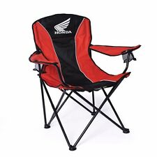 Factory Effex Folding Camping Chair Honda CR CRF XR CBR TRX CRF250R 400EX 450R
