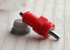 1 Nipple for DIY Backyard Chicken Poultry Waterer/Drinker, Push-In Style