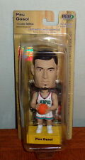 PAUL GASOL Memphis Bobble Head With Card Special Edition CLOSE-OUT ITEM