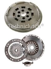 DUAL MASS FLYWHEEL DMF AND COMPLETE CLUTCH KIT FOR FIAT DOBLO CARGO 1.9 JTD