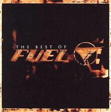 The Best of Fuel by Fuel (Alternative Pop/Rock) (CD, Dec-2005, Epic (USA))