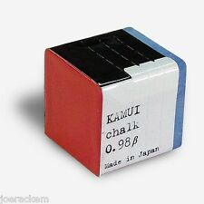 Kamui Chalk 0.98b Beta - 36% MORE! One Piece - Authorized Dealer - FREE US SHIP
