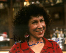 RHEA PERLMAN AUTHENTIC AUTOGRAPHED SIGNED 10X8 PHOTO AFTAL & UACC [10753]