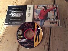 Ronnie Milsap - Back to the grindstone (1991) - CD