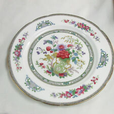 "Vintage Royal Paragon Tree of Kashmir 6.25"" Bread Plate Made in England LOOK!!"
