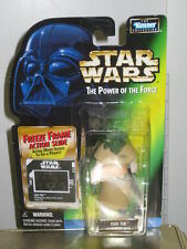 Kenner ISHI TIB Action Figure New in Box