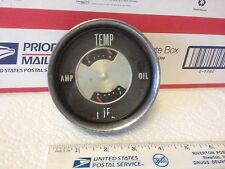 Studebaker gauge, used.      Item:  4222
