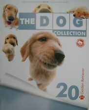 The DOG COLLECTION - Issue No.20, Golden Retriever, Magazine