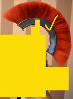 Medieval Helmet Roman Centurion Helmet Plume Only