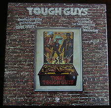 Isaac Hayes - Tough Guys - orig. LP ungeöffnet in Originalverpackung