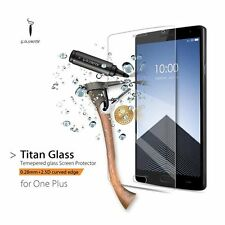 9H Hardness Tempered Glass Film Screen Protector Guard For Oneplus 2 Two 2015