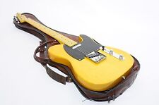 Fender Japan Electric TL - 52 Telecaster S serial Electric Guitar Ref No 195