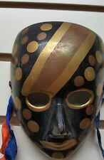 Liquidation Sales!!! Brass Decorative Mask  BR234BRASSDECO