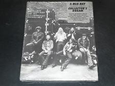 The 1971 Fillmore East Recordings [3 Blu-ray Audio] by Allman Brothers Band