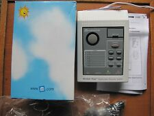 NIB X10 Monitored Security Console  Model # DC821