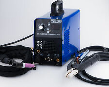 IGBT Inverter DC TIG-MMA Welding Machine WS200 TIG ARC 220V WELDING MACHINE