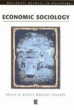 Readings in Economic Sociology (Blackwell Readers in Sociology (Paper))