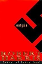 Enigma Harris, Robert Hardcover