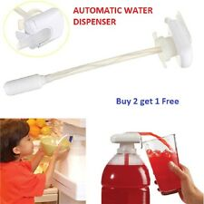 Electric Automatic Water&Drink Pump Magic Tap Beverage Dispenser Spill Proof  BF