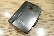 Sony WM Walkman MC Cassette Stereo Fx 121 + Radio  (74)