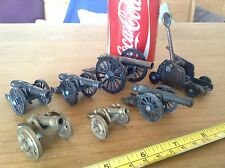 Warhammer Fantasy Mordheim scenery cannons cannon bundle pencil sharpener Empire