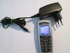 Nokia 2600 RH 59 grau einfaches Handy ohne Extras Simfrei Ladeteil gebr.Art. 14E