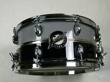 """Gretsch retro-Luxe snaredrum 14x6,5"""" Snare Drum/rullante Caisse Claire Tamburo"""