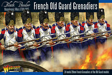 NAPOLEONIC FRENCH OLD GUARD GRENADIERS - WARLORD - SENT FIRST CLASS!