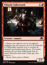 MTG Magic EMN - (x4) Falkenrath Reaver/Pillarde Falkenrath, French/VF