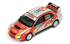 SUPER PRICE! MITSUBISHI LANCER Evo IX 33 Prokop Sweden 2008 RAM319 IXO 1:43 New!