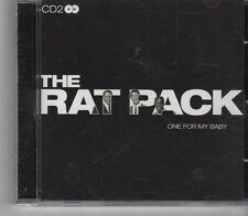 (GA85) The Rat Pack - One For My Baby, CD 2 - 2006 CD