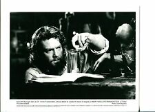 Kenneth Branagh Mary Shelly's Frankenstein Original Press Still Movie Photo
