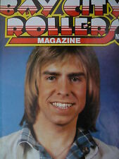 THE OFFICIAL BAY CITY ROLLERS MAGAZINE NO 7 JUNE 1975