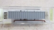 MICRO TRAINS ~  UNDECORATED 40' CONTAINER ~ N SCALE