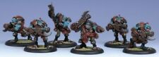 Hordes: Trollblood Scattergunners Boxed Set