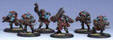 Hordes: Trollblood Scattergunners Boxed Set