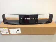GM *14081332 1985-1990 CAMARO IROC Z28 RS FRONT GRILL WITH CAMARO LETTERING