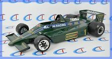 [2462-68] CAR MODEL F1 - BURAGO - scala 1:14 - LOTUS MK4/1979 #1 Andretti