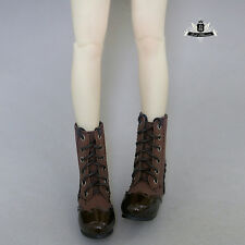 SD Shoes 1/3 BJD Shoes Dollfie DREAM Boots Dollmore Luts AOD DOD SOOM High heels