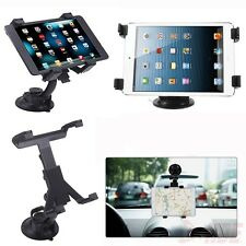 Car Windshield Mount Bracket Holder For iPad 2 3 4 and Other 7-11 inch Tablet PC