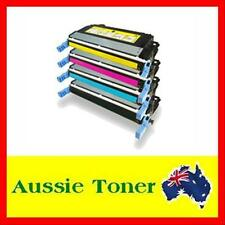 4 x HP 4700 Q5950A Q5951A Q5952A Q5953A Toner Cartridge