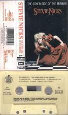 STEVIE NICKS The other side of the mirror  DIFFICULT SPANISH Tape FLEETWOOD MAC