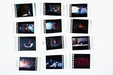 Star Wars Return of the JEDI - RARE  - 12 x 35mm Film Cell Lot Movie Memorabilia