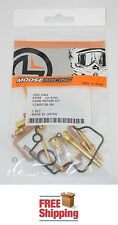 YAMAHA YZ400F YZ 400 F CARBURETOR CARB REPAIR REBUILD KIT 1998 1999 NEW FREE S&H
