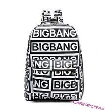 Bigbang GD gdragon G-dragon bag schoolbag Backpack Kpop MADE NEW