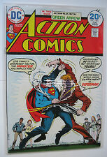 Action Comics #431 (DC, 1/74) VF Nick Cardy-a. Nice!!