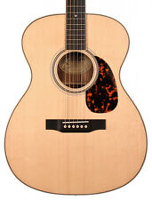 Larrivee OM-03Z Zebrano Limited Edition Acoustic Guitar (NEW)