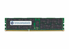 NEW HP Genuine 16GB PC4-19200 DDR4 CL17 1.2V ECC RAM Memory Kit P/N: 805349-B21