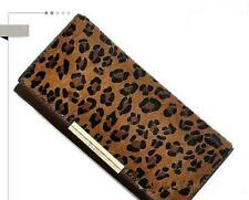 Desighner Pony Large High Quality Ladies Genuine Leather Purse Wallet Gift Box
