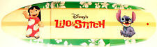 NEW Disney's Lilo & Stitch Lithograph Portfolio Set of 4 Lithographs NEW